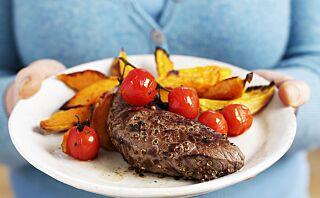 Jo, kjøtt er bra for deg - i moderate mengder