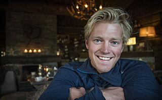 «Farmen»-Eilev (27): - Ja, jeg er singel