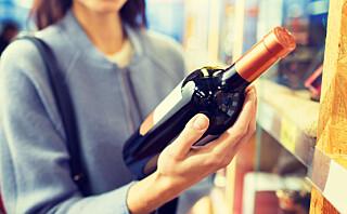Slik finner du vinen du trenger