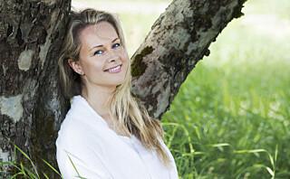 Anne Mette (42) opplevde ekstrem prolaps