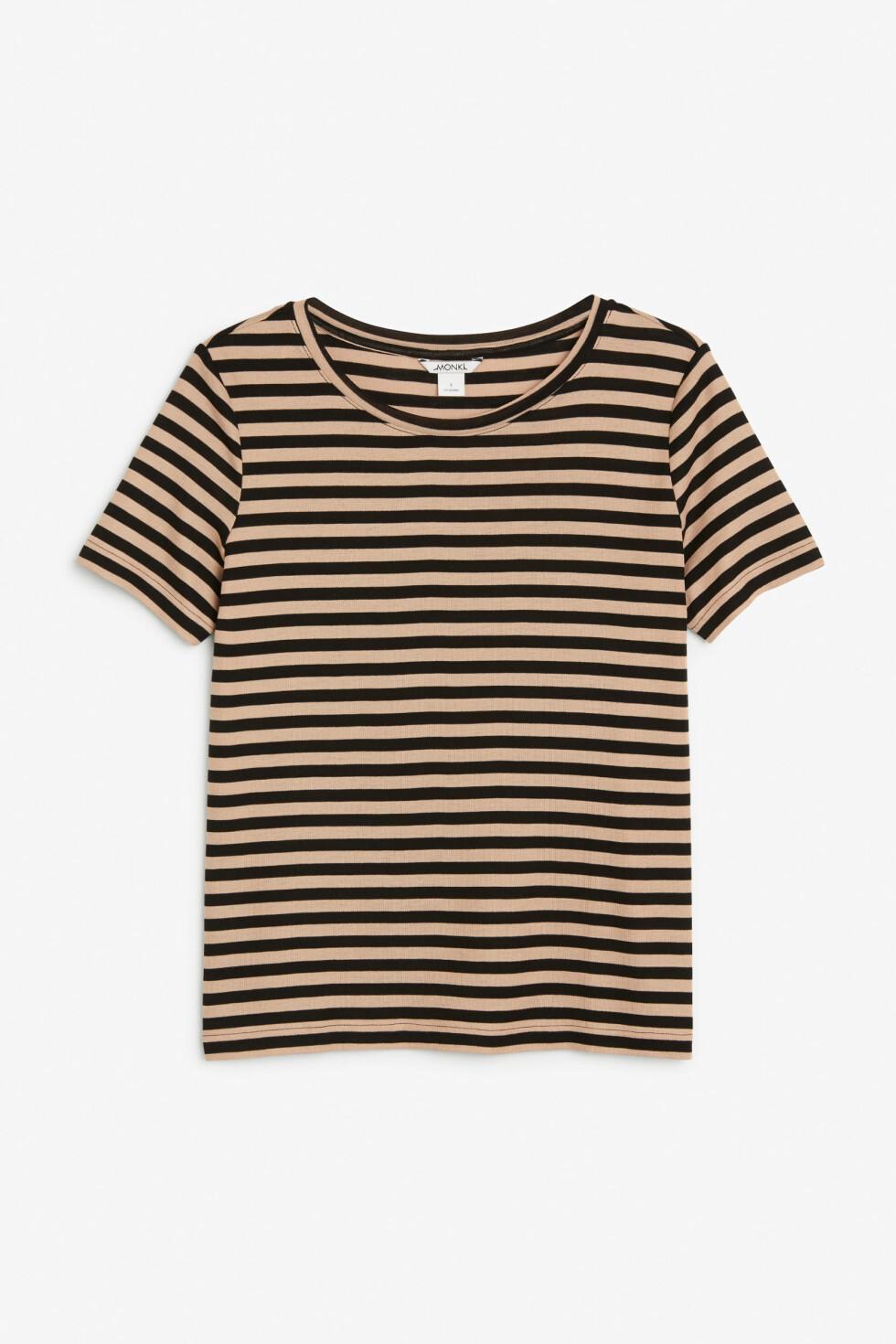 T-skjorte fra Monki | kr 94 | Foto: Produsenten