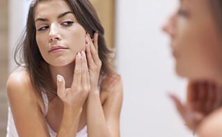 - Ansiktsoljer har flere positive effekter på huden