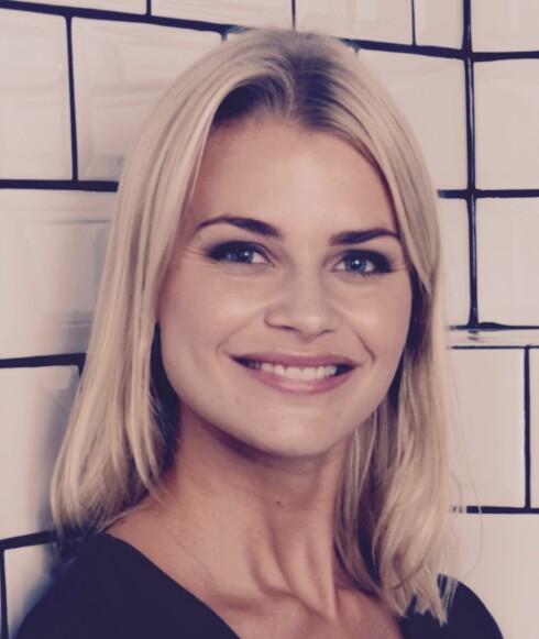 Botox og livsstil: Cecilie Koren, dermatologisk kosmetisk sykepleier ved Artesia Medispa på Grand Hotel, mener at Botox er en god løsning for å forebygge rynker sammen med en bra livsstil. Foto: Privat
