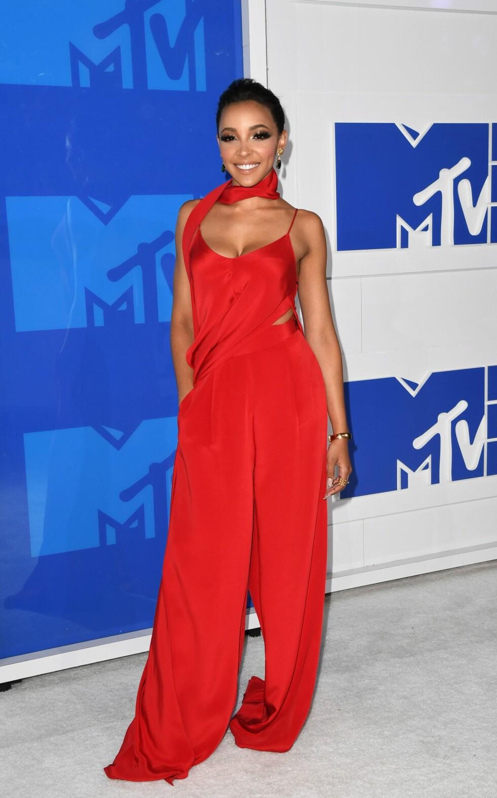 Tinashe Foto: Afp