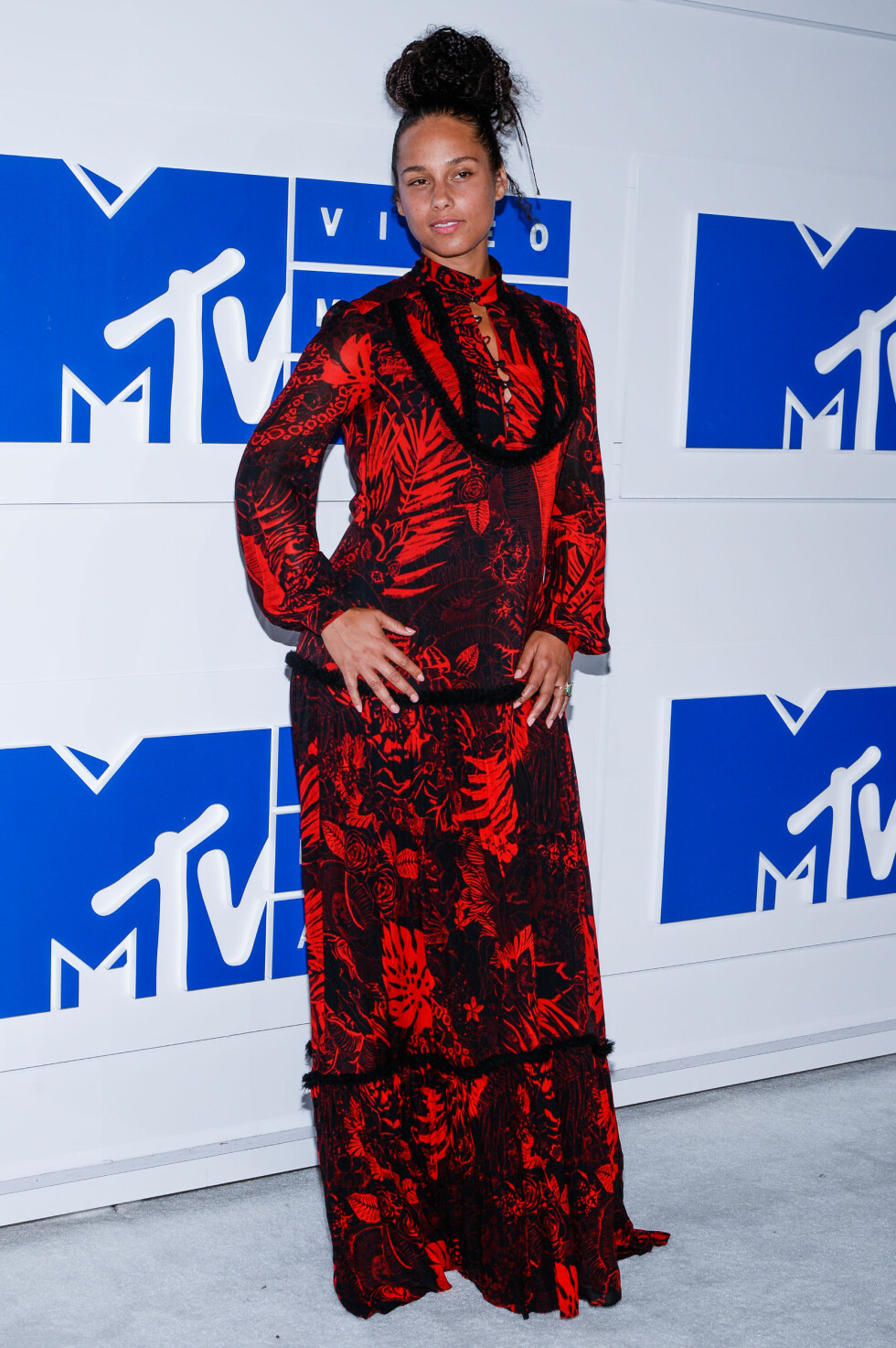 Alicia Keys Foto: SipaUSA