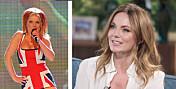 «Spice Girls»-stjerne Geri Halliwell (44) åpner opp om bulimien