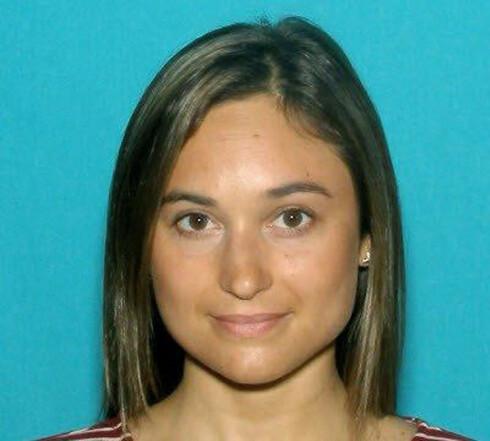 DREPT:  Vanessa Marcotte er det siste offeret i drapssaken som nå ryster USA.  Foto: Ap