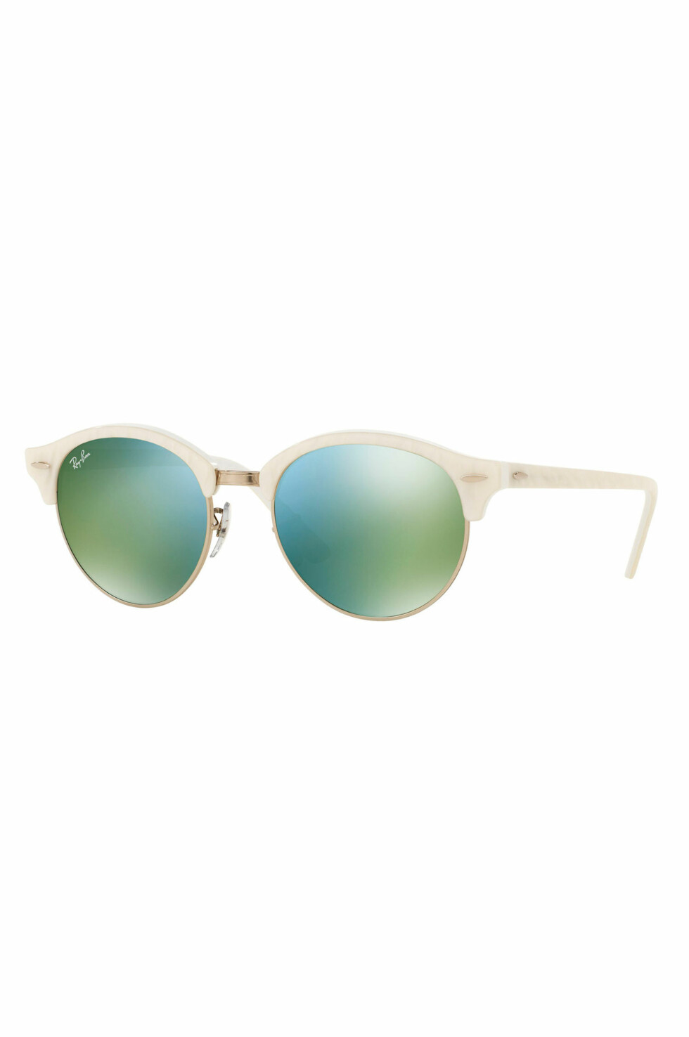 Solbriller fra Ray Ban via Ellos.no | kr 1799 | https://track.adtraction.com/t/t?a=1068408670&as=1115634940&t=2&tk=1&url=http://www.ellos.no/ray-ban/icons-rb4246-wrinkle-white/547475?N=1z141pu&Ns=RankValue3|1&Nao=1&selArt=274861&pr=0C1B2S3T