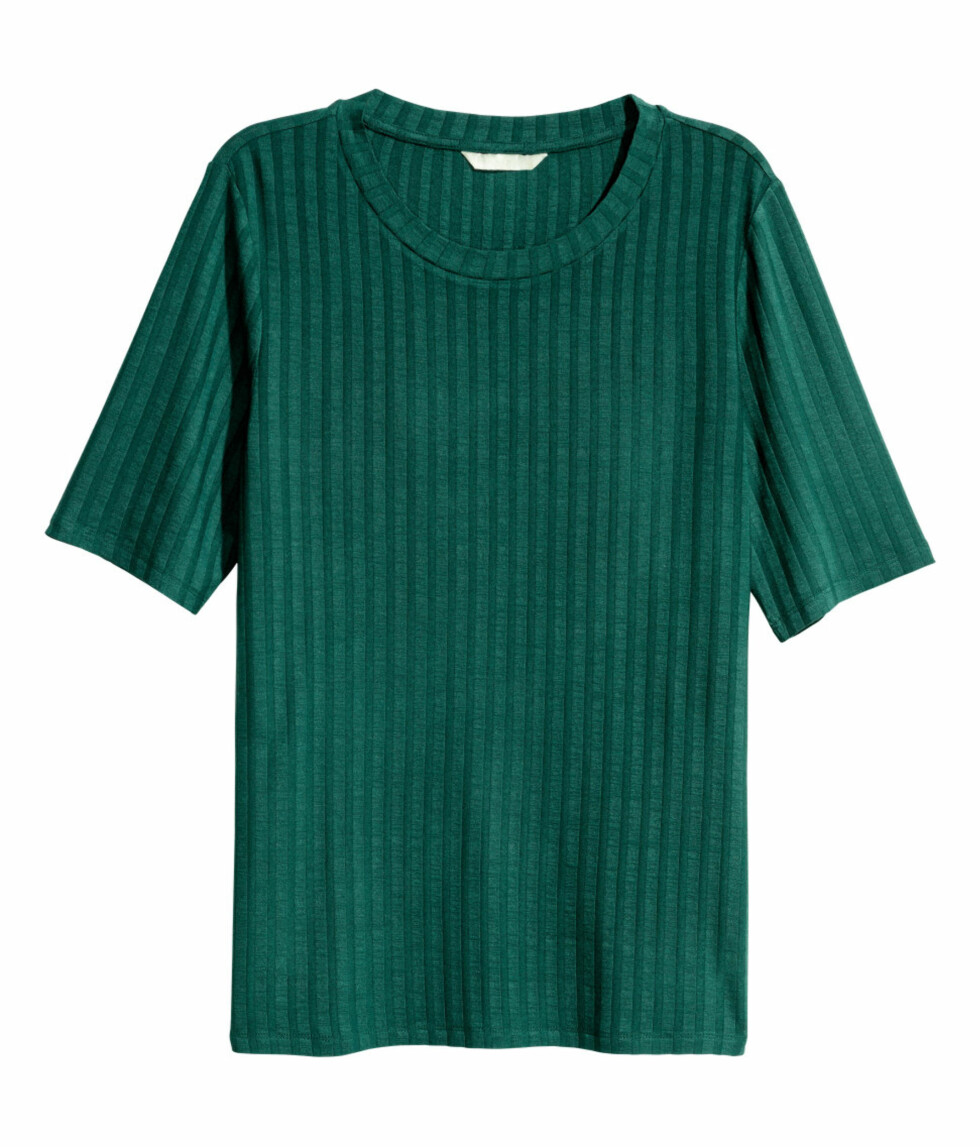 <strong>Topp fra H&M | kr 99 | http:</strong>//www.hm.com/no/product/52395?article=52395-D