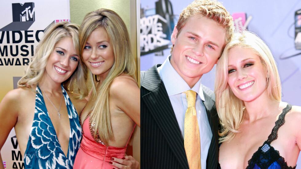 Husker du MTV-serien «The Hills»? Slik ser stjernene ut i dag!
