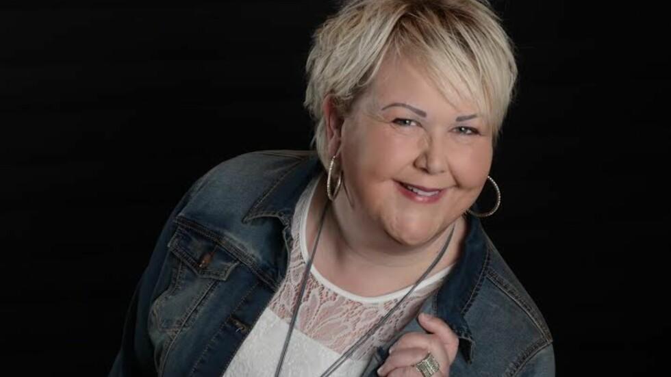 OVERVEKTIG: Heidi prøvde hypnose mot overvekt og innså hvor viktige den mentale biten er når man skal ned i vekt.