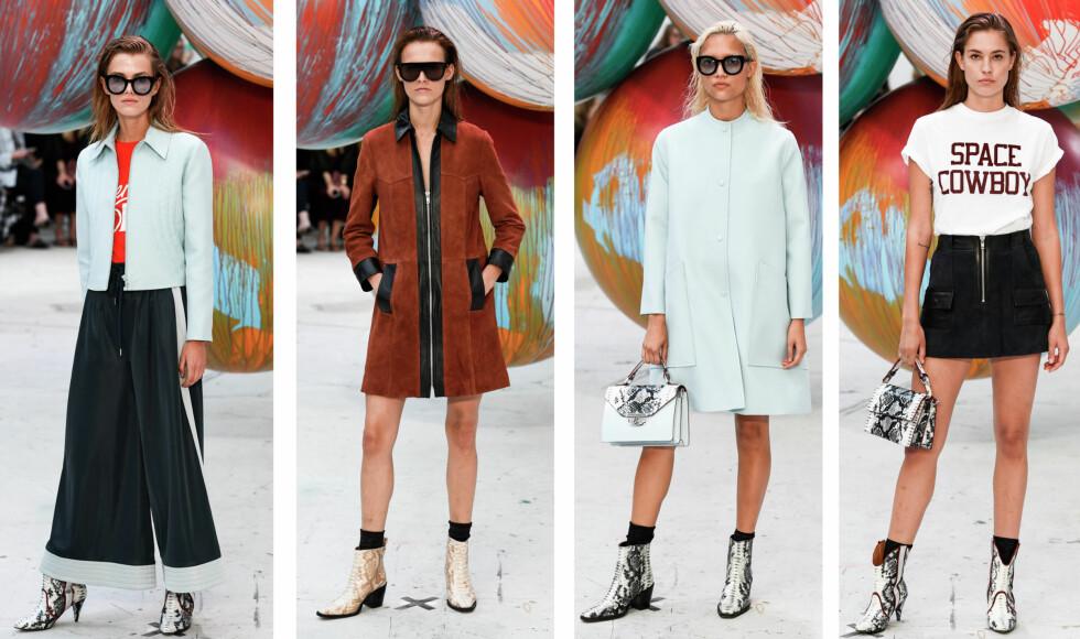 GANNI Foto: Copenhagen Fashion Week