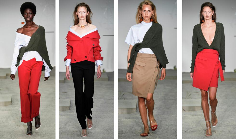 FONNESBECH Foto: copenhagen Fashion Week