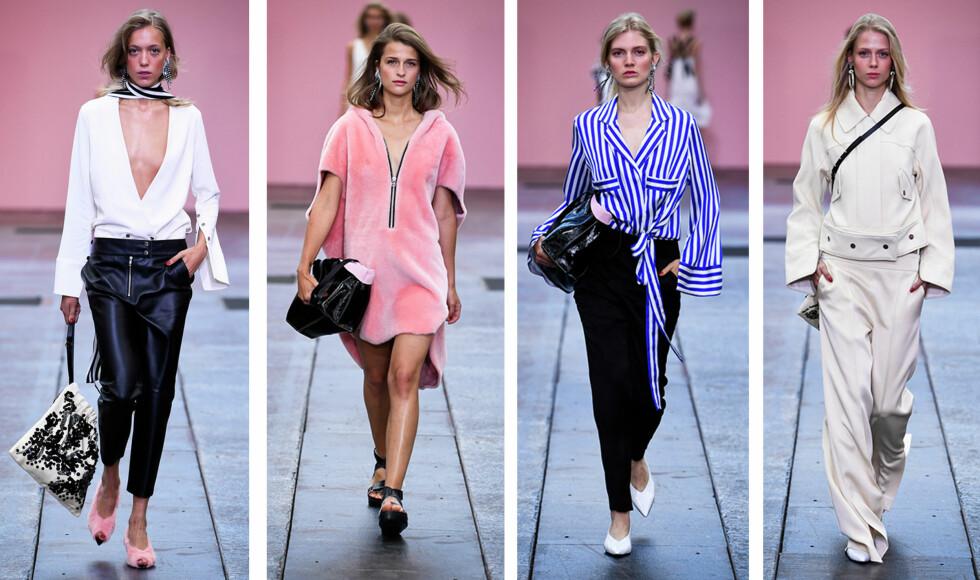 By Malene Birger Foto: Copenhagen Fashion Week