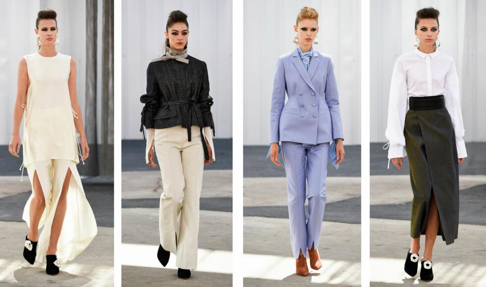 Mark Kenly Domino Tan  Foto: Copenhagen Fashion Week