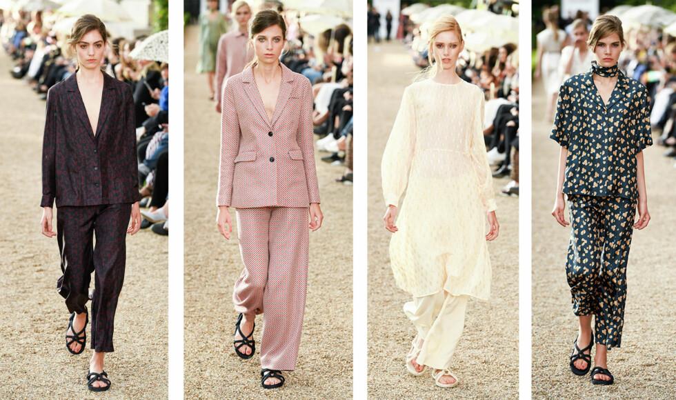 Lovechild Foto: copenhagen Fashion Week