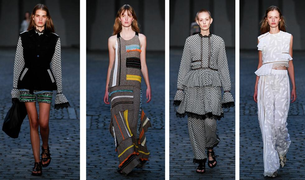 Lala Berlin Foto: Copenhagen Fashion Week
