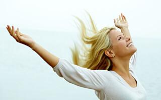 Slik kan du «lure» hjernen din til å tro at du er selvsikker og sterk