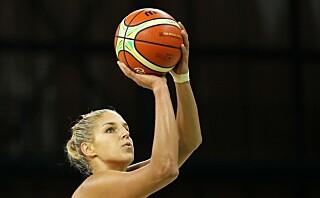 OL-stjerne står fram som lesbisk