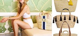 8 strandvesker som er perfekte denne sommerferien