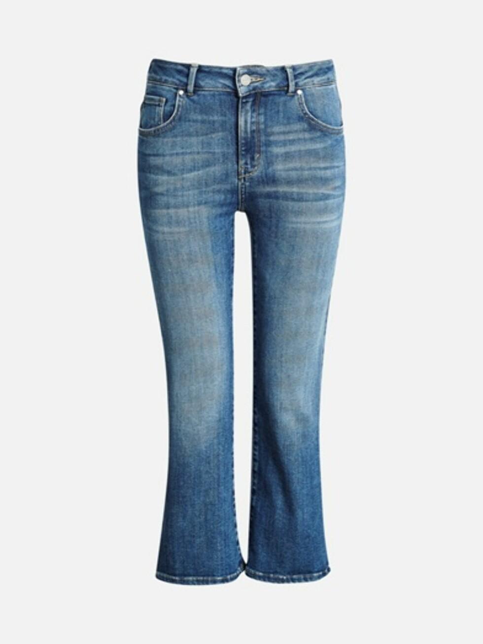 Jeans fra Bik Bok | kr 599 | Foto: Produsenten