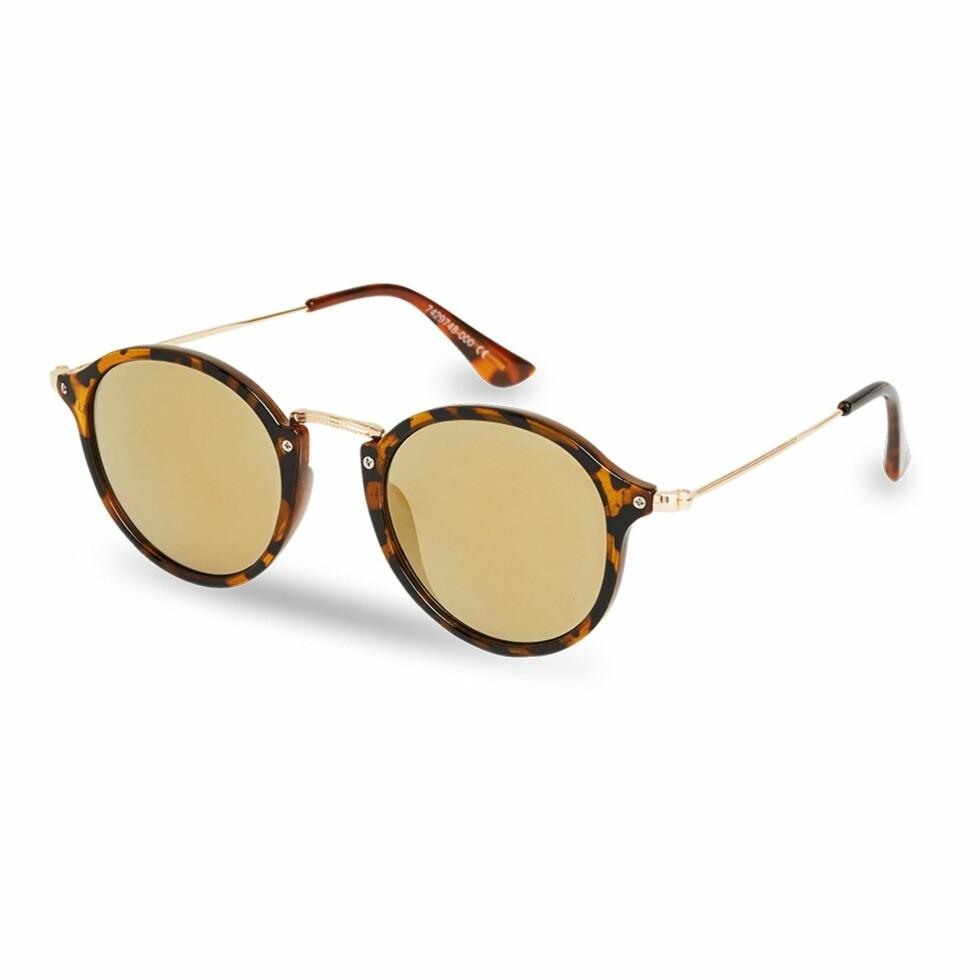 Solbriller fra Lindex | kr 99 | Foto: Produsenten