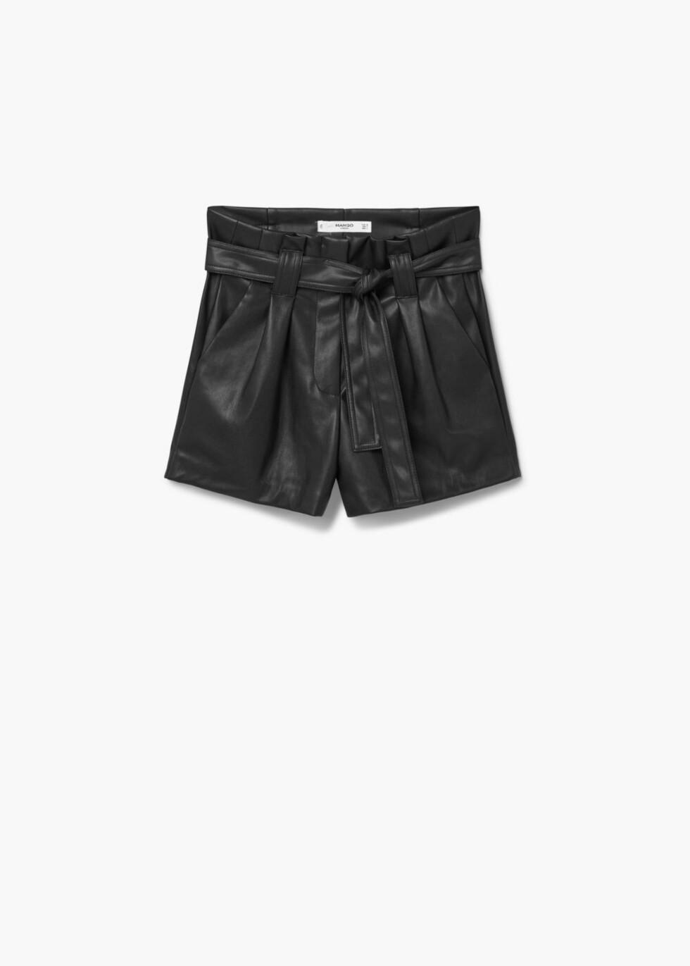 Shorts fra Mango | kr 299 | Foto: Produsenten