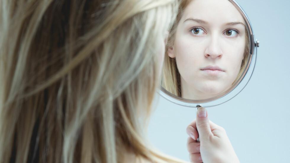 PSYKISKE LIDELSER: Personlighetsforstyrrelse, psykose og tvangstanker er noe mange nordmenn sliter med.  Foto: Shutterstock / Photographee.eu