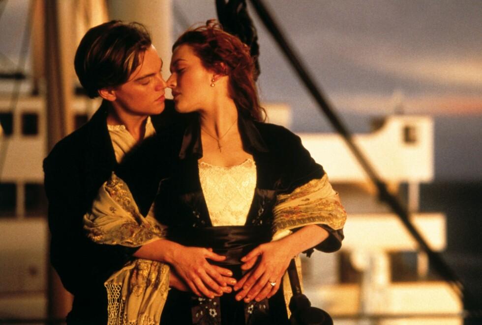 <strong>Titanic (1997):</strong> tjente 2,18 milliarder dollar.  Foto: PARAMOUNT/20TH CENTURY FOX / Album