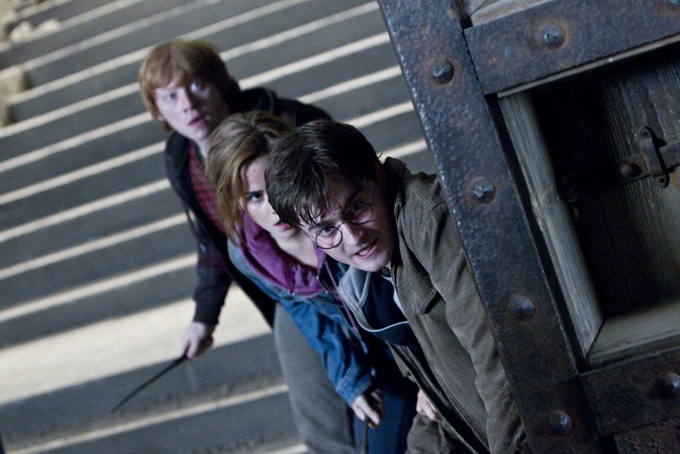 <strong>Harry Potter and the Deathly Hallows - Part 2 (2011):</strong> tjente 1, 34 milliarder dollar.  Foto: WARNER BROS. PICTURES / Album