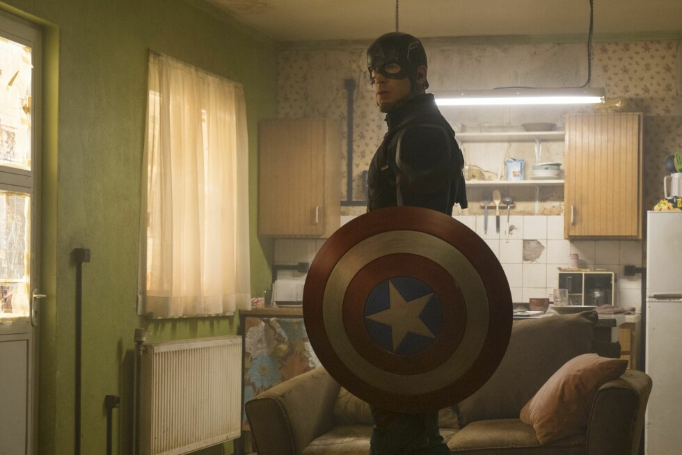 <strong>Captain America:</strong> Civil War (2016): tjente 1,14 milliarder dollar.  Foto: MARVEL ENTERTAINMENT/MARVEL STUDIOS / Album