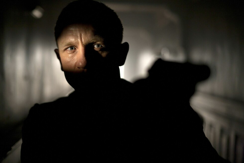 <strong>Skyfall (2012):</strong> tjente 1,10 milliarder dollar.  Foto: COLUMBIA PICTURES / Album