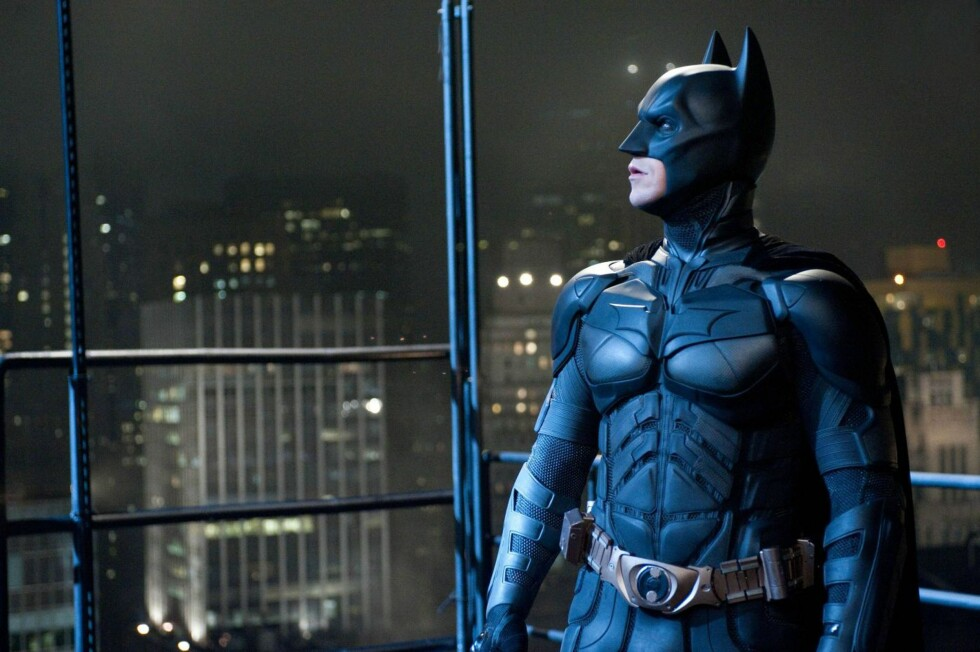 <strong>The Dark Knight Rises (2012):</strong> tjente 1,08 milliarder dollar.  Foto: WARNER BROS PICTURES / Album