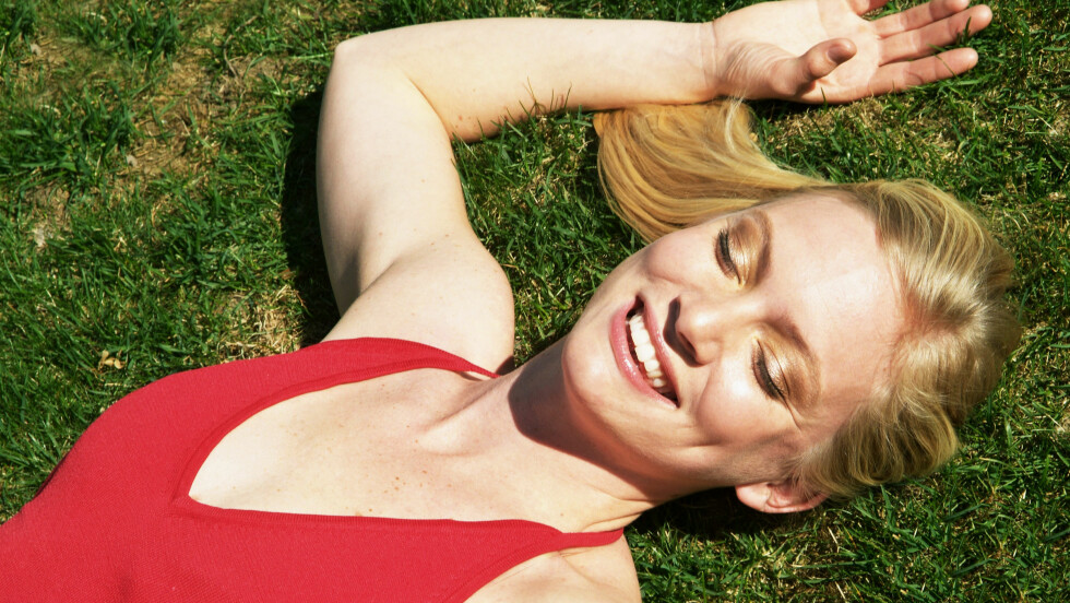 NYT SOLA: Nye forskningsfunn viser at moderat soling er utrolig sunt, om du gjør det på riktig måte!  Foto: Maskot