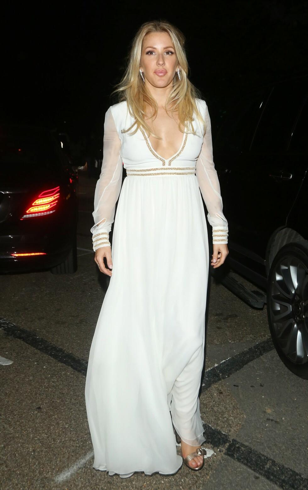 Ellie Goulding Foto: Xposure
