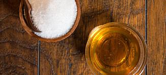 Er honning sunnere enn sukker?