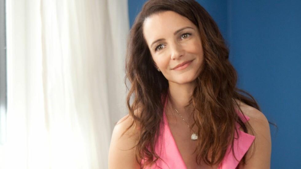 DEN ER DEPRIMERT: Charlotte York fra «Sex og Singelliv» fikk beskjed av gynekologen sin at vaginaen hennes var deprimert, men der det mulig? Foto: HBO FILMS/ HOME BOX OFFICE/NEW LINE CINEMA/VILLAGE ROADSHOW / BLANKENHORN, CRAIG / Album