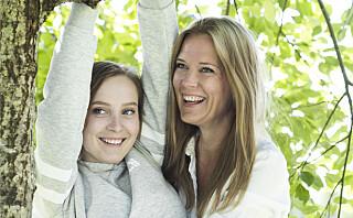 For tre år siden fikk Hedda (16) diagnosen svulst på hjernen