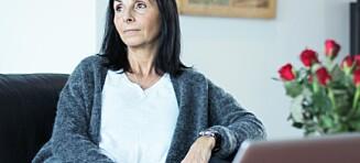 Mistet moren, mormoren og tre tanter i arvelig kreft