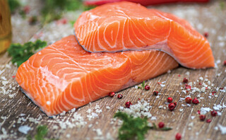 3 næringsstoffer som er superviktige for hjernen din