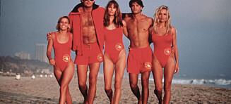 6 fakta du mest sannsynlig IKKE visste om 90-tallsserien «Baywatch»