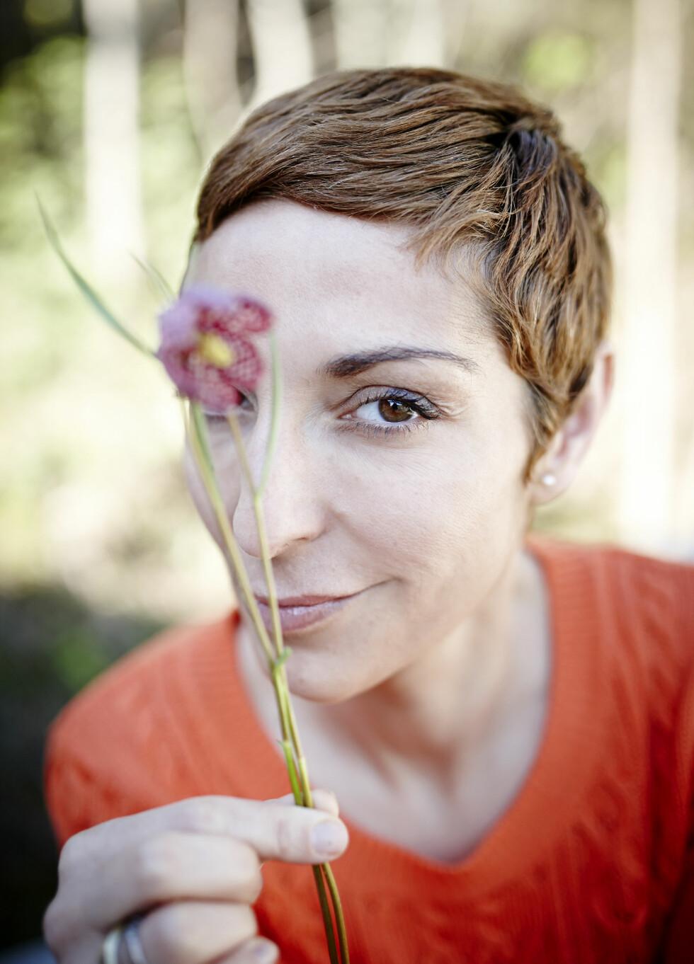 <strong>LAGDE EGEN FORKLARING:</strong> Lisa tenkte at foreldrene bare ikke gadd å reise flere ganger til Iran for å gi henne søsken. Foto: Geir Dokken
