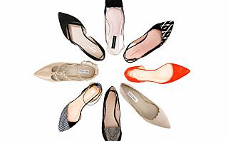 Skoene som redder deg fra slitsomme sommernetter