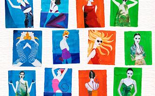 UKENS HOROSKOP: Bør du følge din indre lengsel, eller ta grep karrieremessig? Dette sier stjernene