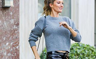 Det er ikke yoga som er hemmeligheten bak Gisele Bündchens (35) veltrente kropp
