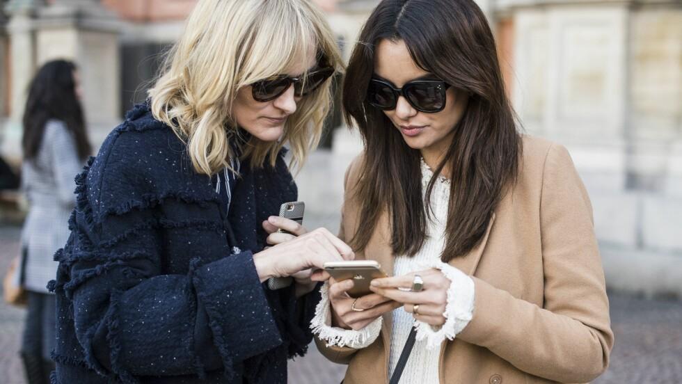 SOMMERSALG: Finn fram mobilen, iPad-en, pc-en, eller hva det måtte være! Et gigantisk sommersalg er i gang på nett, og vi har plukket ut noen produkter du antakeligvis glemmer under salget. Foto: Rex Features