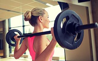 Dette bør du IKKE spise etter trening