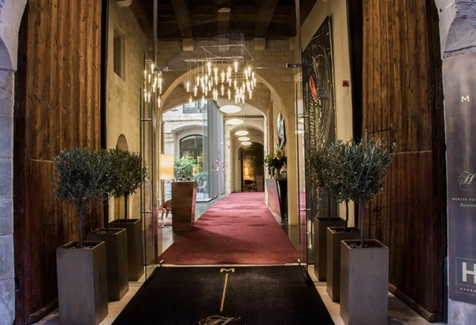 Mercer Hotel  Foto: Mercer Hotel