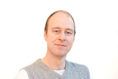 UKLAR SAMMENGENG: Bo Terning Hansen, forsker ved Kreftregisteret mener sammenhengen mellom livmorhalskreft og fysisk aktivitet fremdeles er uklar, men at å være fysisk aktivitet generelt er anbefalt for å forebygge kreft. Foto: Ann-Elin Wang