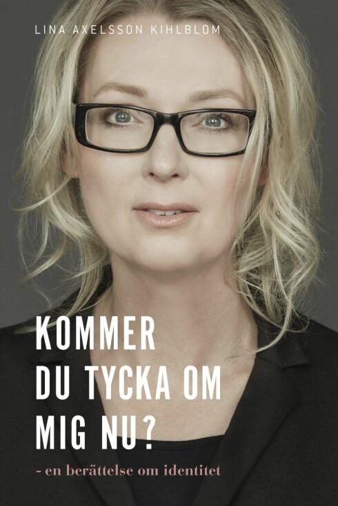 «LIKER DU MEG FREMDELES?»: Lina tok bladet fra munnen og skrev ned sin egen historie. I fjor ble boken kåret til Årets bok på en prisutdeling iSverige. Foto: Emelie Asplund/All Over Press